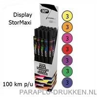 StorMaxi Impliva goedkoop bedrukken Special Edition