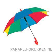 Kinderparaplu goedkoop kleuren