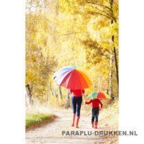 Kinderparaplu goedkoop voorbeeld