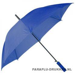 Paraplu goedkoop neon blauw