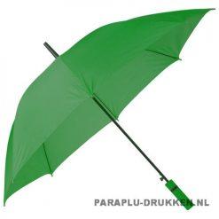 Paraplu goedkoop neon groen