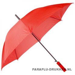 Paraplu goedkoop neon rood