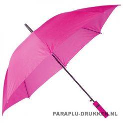 Paraplu goedkoop neon roze