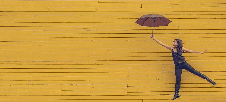 Paraplu's bedrukt met naam goedkoop